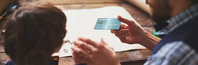 prepaid credit cards for kids more parents giving their kids credit cards