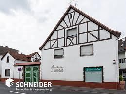 Immobilien Fachwerkhaus Kaufen Schneider Immobilien Haus Kaufen In Seligenstadt Und Umgebung