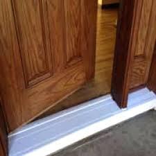 Wooden Exterior Door Threshold Collection Wooden Exterior Door Threshold Pictures Luciat