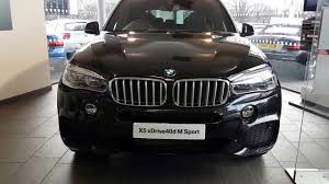 Bmw X5 7 Seater Boot Space - the new 2016 bmw x5 xdrive 40d m sport interior and exterior
