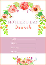 s day brunch invitation s day brunch with free printable a cup of sass