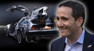 howie roseman u0027s delorean what would the eagles redo with a time
