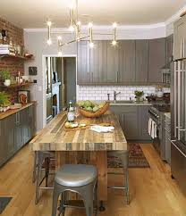 home design 79 cool rustic kitchen island ideass