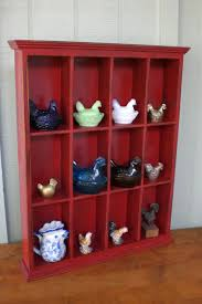 Red Spice Rack 71 Best Vintage Spice Cabinets And Racks Images On Pinterest