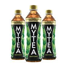Teh Oolong mytea teh oolong 450ml pack of 3 elevenia