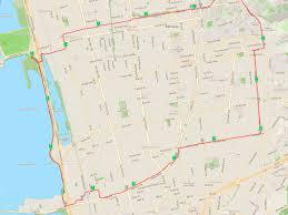 Map Berkeley Let U0027s Go For A Run I House Where Uc Berkeley Meets The World