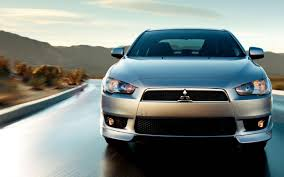 mitsubishi lancer sports car wallpapers and technical car