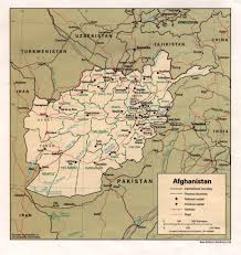 Nat Geo Maps Afghanistan Maps Perry Castañeda Map Collection Ut Library Online
