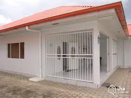 maison a louer 4 chambres location maison à paramaribo avec 4 chambres iha 26349
