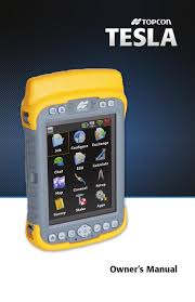 tesla owners manual topcon tesla en manual data collector by land surveyor issuu
