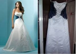 wedding dresses buy online why you shouldn t buy your wedding dress online