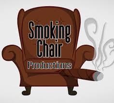 smoking chair logo joseph barrett u0027s portfolio site