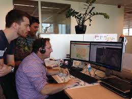 Tomtom Map Updates Tomtom June 2015 Mapathon Humanitarian Openstreetmap Team