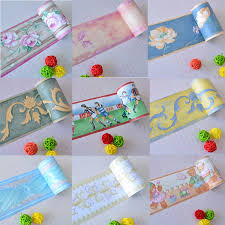 Kids Room Wallpaper Borders  Interiors Design - Wall borders for kids rooms