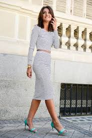 striped pencil skirt dress ala 17 best intimissimi images on advertising beautiful