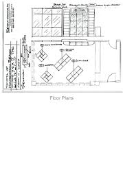 car service center floor plan design services for parts center fixtures by display warehouse
