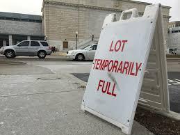 detroit parking space becomes a driving issue crain u0027s detroit