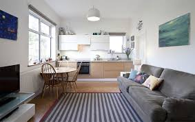 kitchen and living room design ideas open plan living room kitchen ideas coma frique studio daf01ad1776b