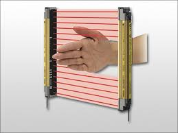 f3sj safety light curtain factory controls