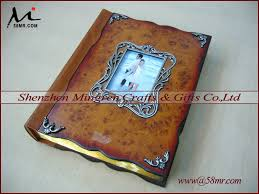 handmade wedding albums mini peel n stick albums wedding photo albums diy handmade photo