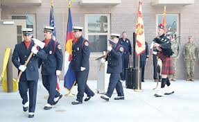 Fire Evacuation Plan For Beauty Salon by Fort Carson Emergency Services Opens New Airfield Fire Station