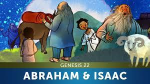 sunday lesson abraham and isaac genesis 22 bible