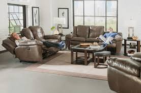 aria 419 reclining sofa collection sofas and sectionals