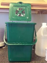 composting and kitchen compost bin a review article sustaining
