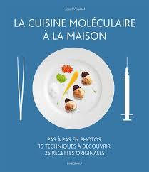 livre technique cuisine amazon fr la cuisine moleculaire a la maison jozef youssef livres