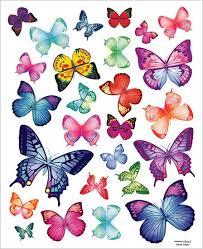 colorful butterflies tattoos designs tattooshunt com