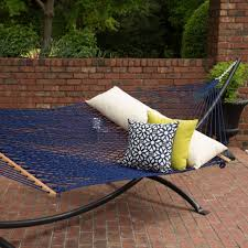 Hammock Backyard Best Backyard Hammock Twuzzer