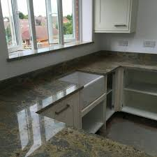 granite countertop support legs for kitchen worktops currys