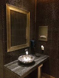 restaurant bathroom design design of restaurant bathroom incorporates the feng shu