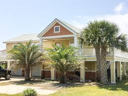 Vacation Homes In Pensacola Beach Cute And Cozy Beach House Perfect For Your Family Getaway