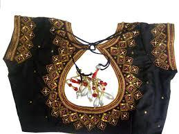 best blouse best pot neck blouse designs fashionpro