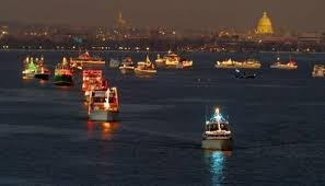 Alexandria Light And Power Lighted Boat Parades Shows Mid Atlantic