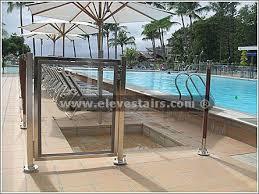Swimming Pool Handrails Pool Fences Swimming Pool Railings And Handrails