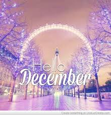 december month birthday quotes free template