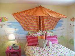Ocean Themed Kids Room by 20 Kids U0027 Bedrooms That Usher In A Fun Tropical Twist Canopy