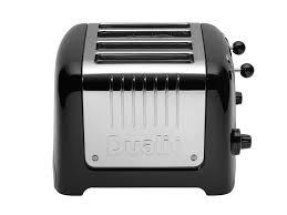 8 Slot Toaster Black Dualit 4 Slice Lite Toaster