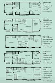 Two Bedroom Cabin Floor Plans Family Vacation Cottage Rentals In Virginia 1 2 3 Bedroom