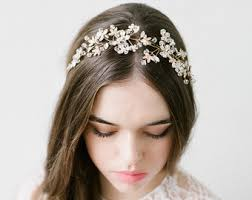 headpiece wedding wedding hair wreaths tiaras etsy au