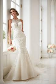 stella york spring 2017 wedding dress collection