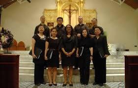 malaysian church choir seeks to balance catholic local traditions