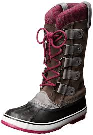 womens knit boots amazon com sorel s joan of arctic knit boots mid calf