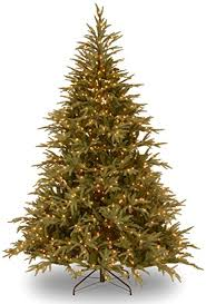 national tree 9 ft frasier grande tree with dual
