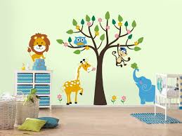 Baby Wall Decals For Nursery by Wall Nursery Ideas Awesome Baby Room Wall Decals Awesome Kids