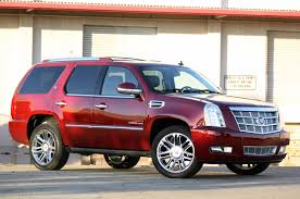 2011 cadillac escalade hybrid platinum review photo gallery