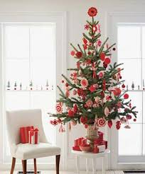 mini tree decorating ideas pictures reference