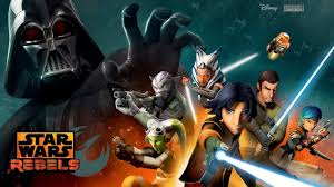 which star wars is better clone wars vs rebels gen discussion